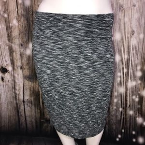 Skirt by LulaRoe size xl